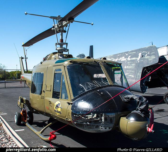 Pierre GILLARD: U.S.A. : Commemorative Air Force - Airbase Arizona &emdash; 2019-529165