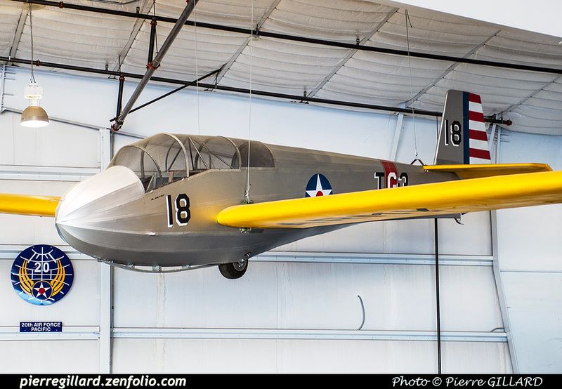 Pierre GILLARD: U.S.A. : Commemorative Air Force - Airbase Arizona &emdash; 2019-529460