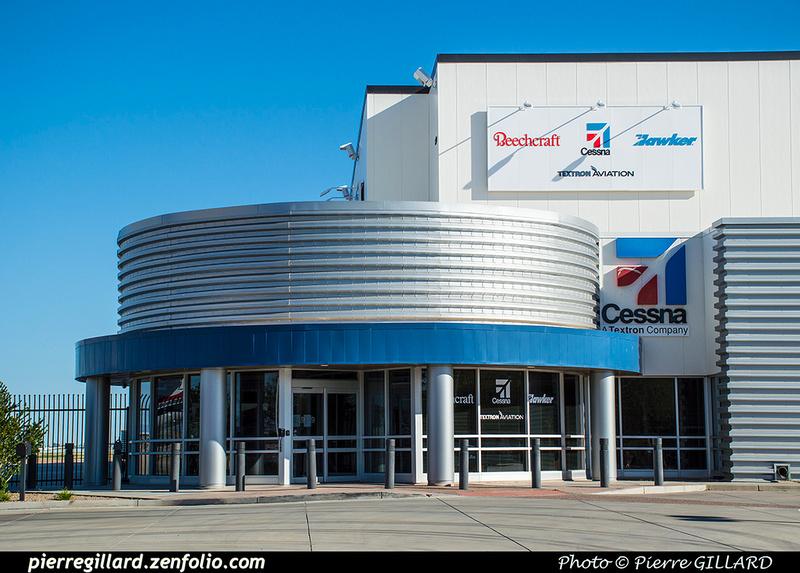 Pierre GILLARD: U.S.A. : KIWA - Phoenix Mesa gateway Airport, AZ &emdash; 2019-529500