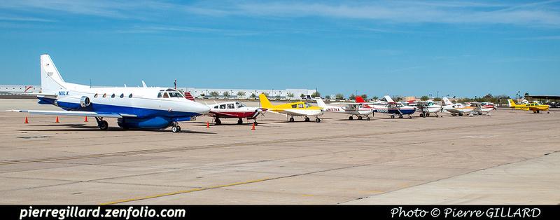 Pierre GILLARD: U.S.A. : KGYR - Phoenix Goodyear Litchfield Municipal Airport, AZ &emdash; 2019-529660