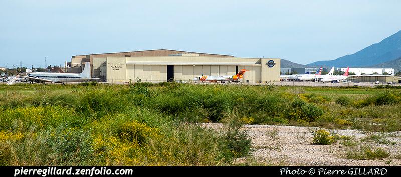 Pierre GILLARD: U.S.A. : KGYR - Phoenix Goodyear Litchfield Municipal Airport, AZ &emdash; 2019-529667