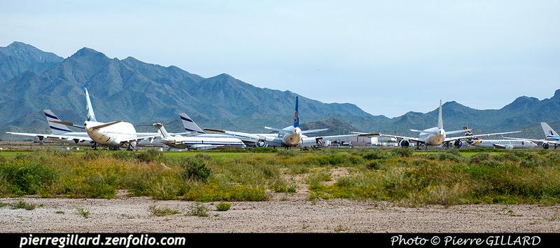 Pierre GILLARD: U.S.A. : KGYR - Phoenix Goodyear Litchfield Municipal Airport, AZ &emdash; 2019-529666