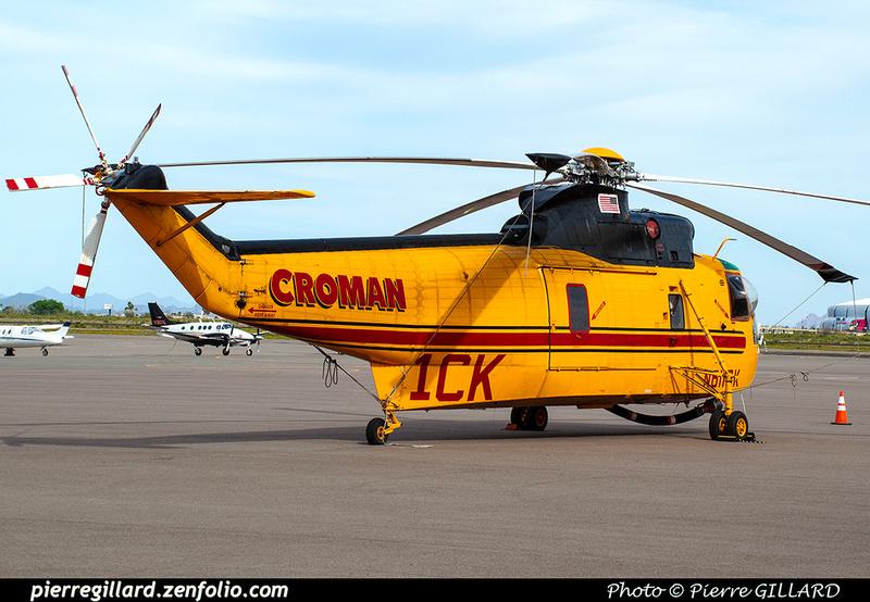 Pierre GILLARD: U.S.A. - Croman Corporation &emdash; 2019-529710