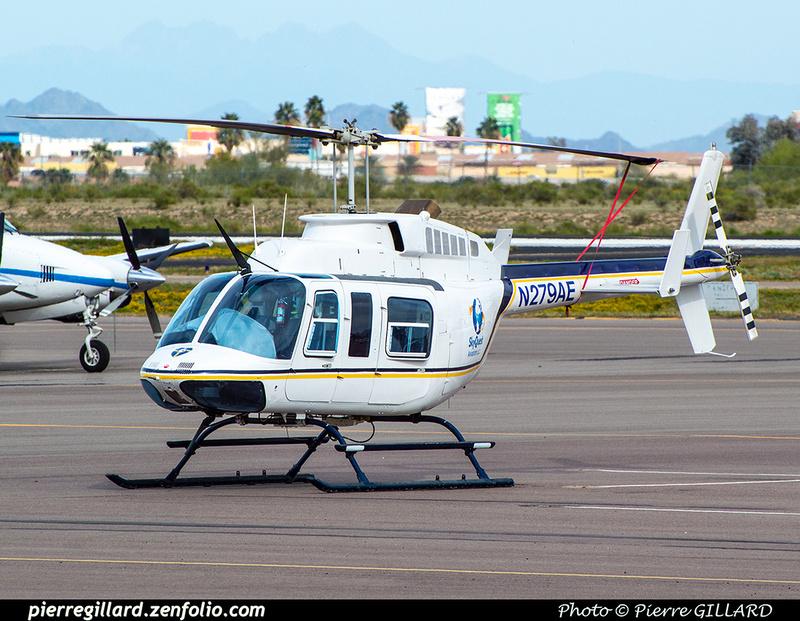 Pierre GILLARD: U.S.A. - SkyQuest Aviation &emdash; 2019-529715