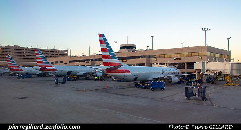 Pierre GILLARD: U.S.A. : KPHX - Phoenix Sky Harbor International Airport, AZ &emdash; 2019-529738