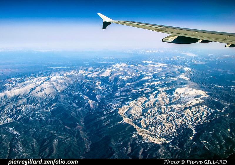 Pierre GILLARD: In Flight - En vol &emdash; 2019-529768