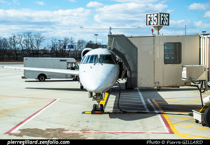 Pierre GILLARD: American Airlines & American Eagle &emdash; 2019-529787