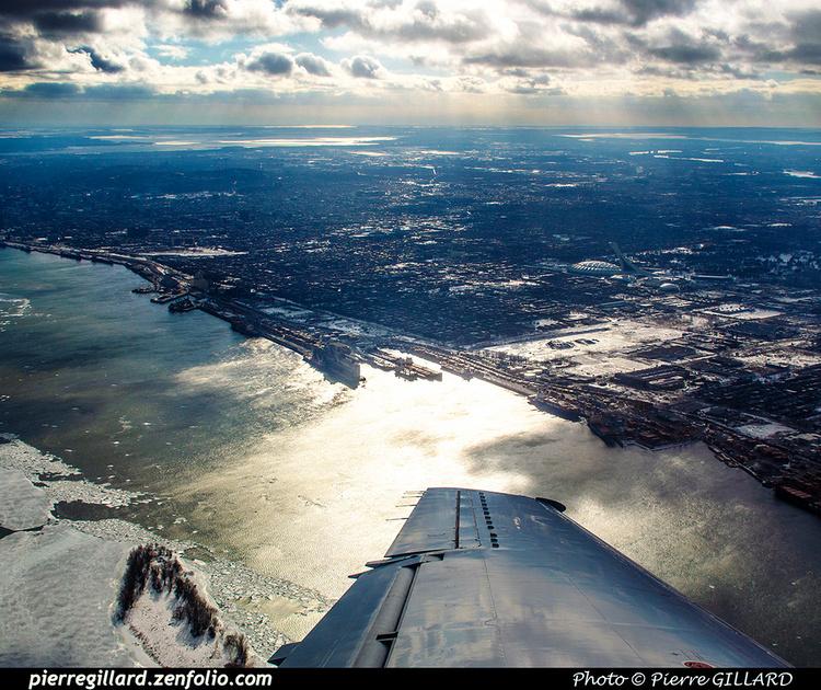 Pierre GILLARD: In Flight - En vol &emdash; 2019-529819