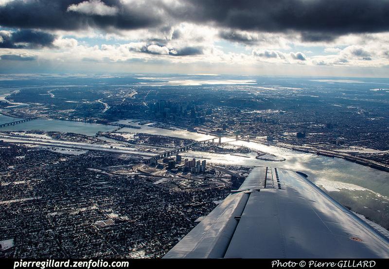 Pierre GILLARD: In Flight - En vol &emdash; 2019-529818