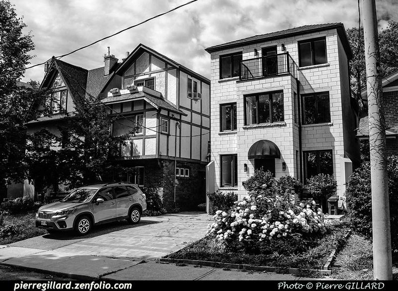 Pierre GILLARD: Toronto &emdash; 2019-530051