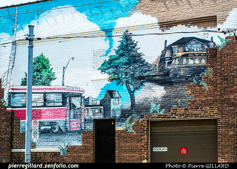 Pierre GILLARD: Toronto &emdash; 2019-530144