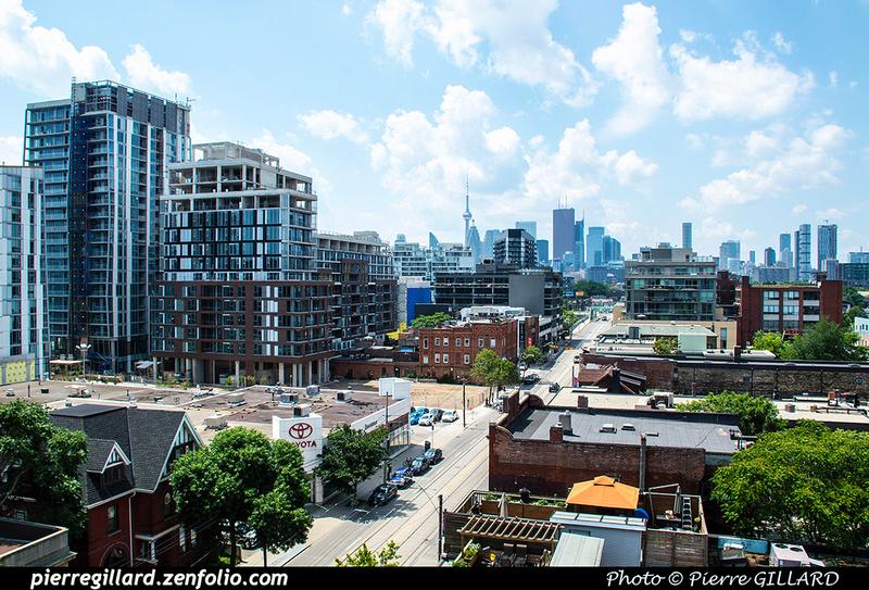 Pierre GILLARD: Toronto &emdash; 2019-530146