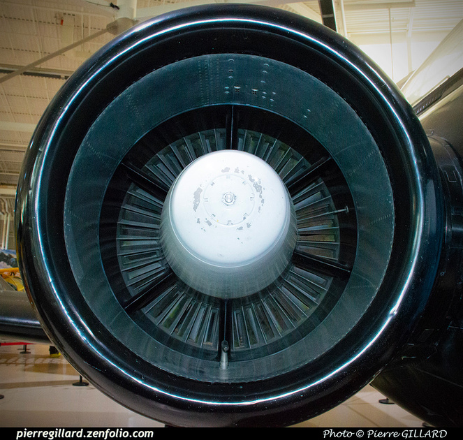 Pierre GILLARD: Canada : Canadian Warplane Heritage Museum &emdash; 2019-530272