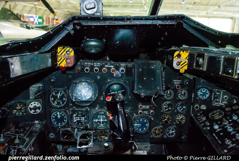 Pierre GILLARD: Canada : Canadian Warplane Heritage Museum &emdash; 2019-530260
