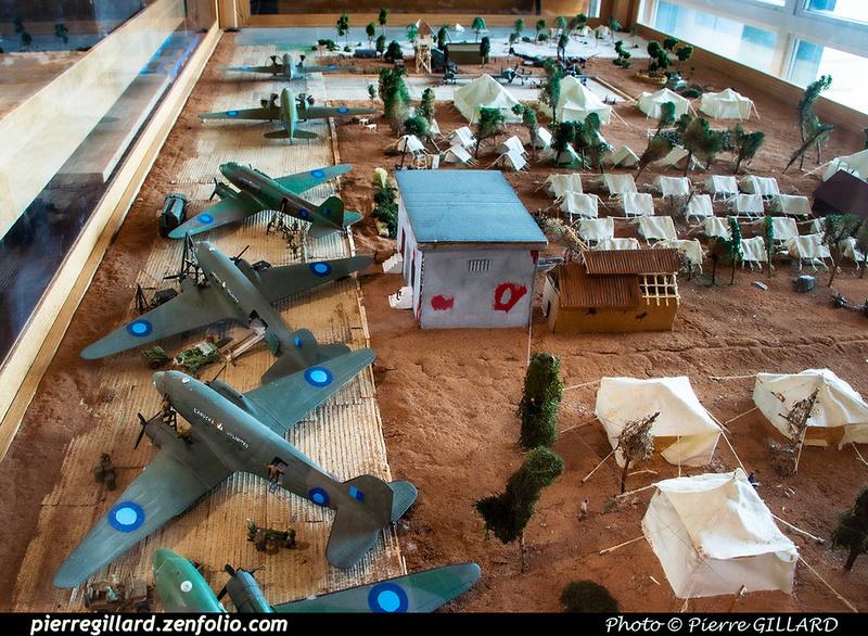 Pierre GILLARD: Canada : Canadian Warplane Heritage Museum &emdash; 2019-530380