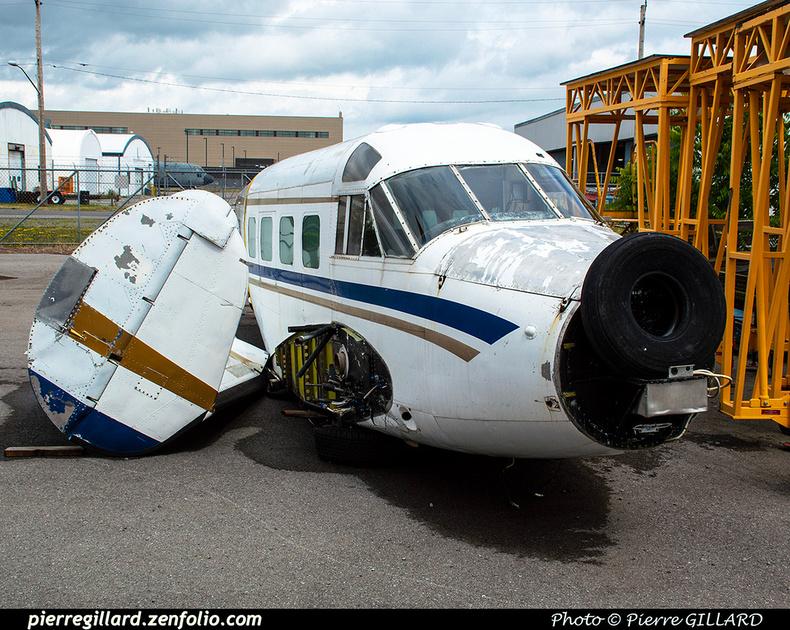 Pierre GILLARD: Canada : Musée national de la Force aérienne du Canada - National Air Force Museum of Canada &emdash; 2019-530848