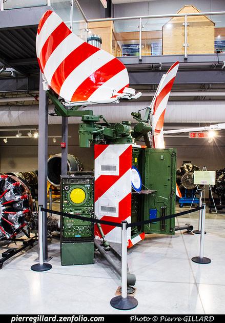 Pierre GILLARD: Canada : Musée national de la Force aérienne du Canada - National Air Force Museum of Canada &emdash; 2019-530871