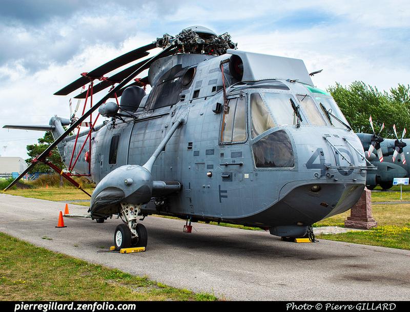 Pierre GILLARD: Canada : Musée national de la Force aérienne du Canada - National Air Force Museum of Canada &emdash; 2019-530879