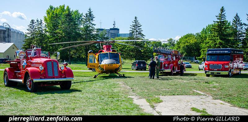 Pierre GILLARD: 2019-08-24 - Journée familiale du Musée de l'aviation de Montréal &emdash; 2019-713046