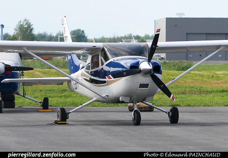 Pierre GILLARD: Brampton Flying Club &emdash; 030488
