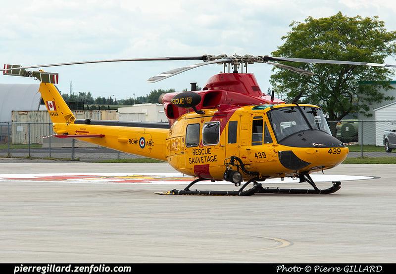 Pierre GILLARD: Canada - 439 Squadron - Escadron 439 &emdash; 2019-425566