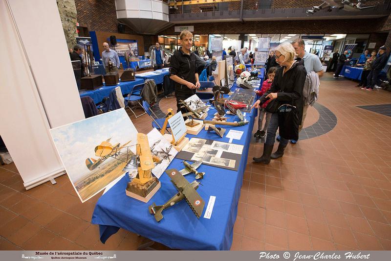 Pierre GILLARD: 2019-09-28 - Journée du patrimoine aérospatial de Saint-Hubert/Longueuil &emdash; 2019-JCH-28_09_19-60