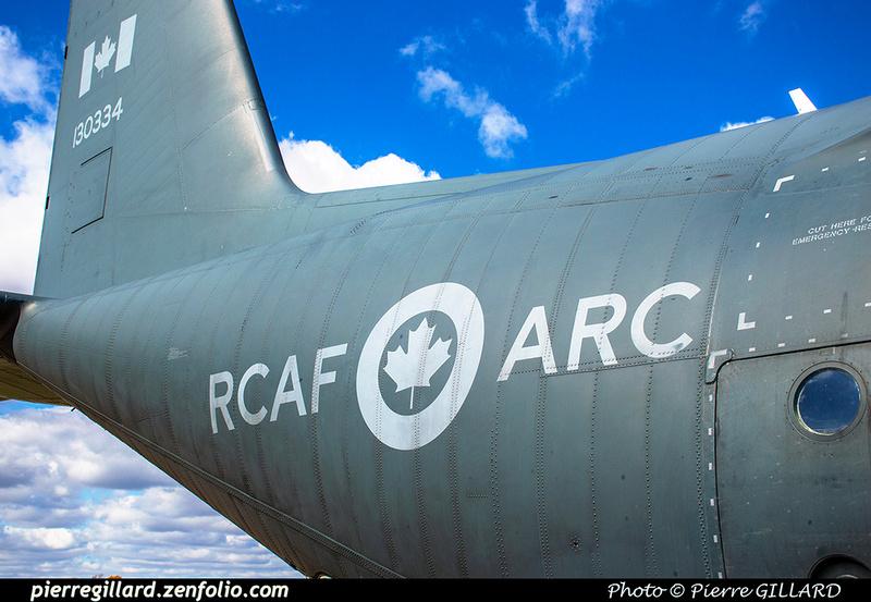 Pierre GILLARD: 424 Squadron - Escadron 424 &emdash; 2019-531536