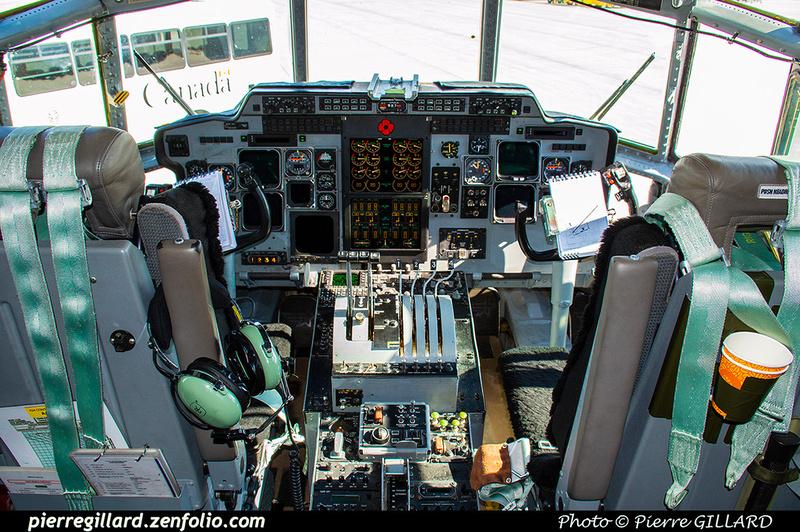 Pierre GILLARD: 424 Squadron - Escadron 424 &emdash; 2019-531563