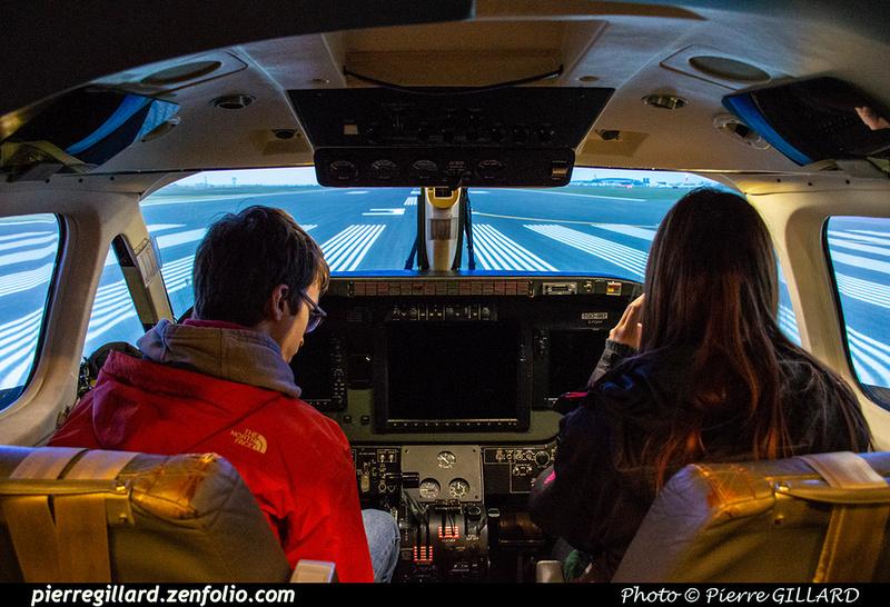 Pierre GILLARD: 2019-10-14 au 18 - Virée aéronautique en Ontario &emdash; 2019-532032
