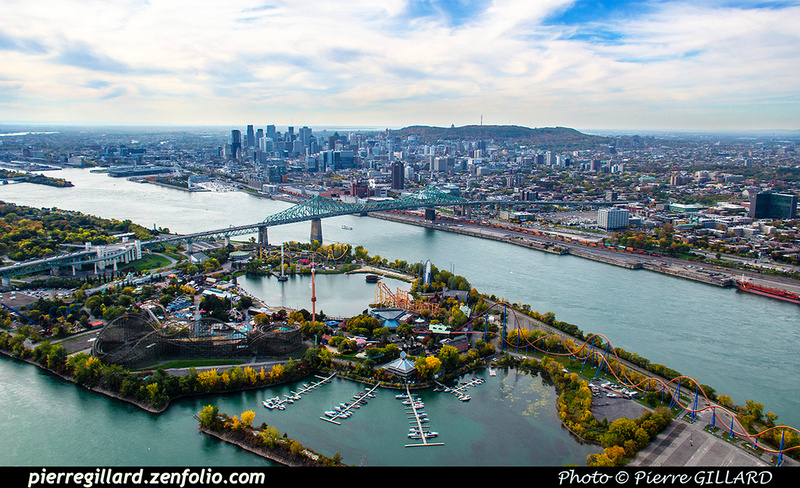 Pierre GILLARD: Montréal &emdash; 2019-531094