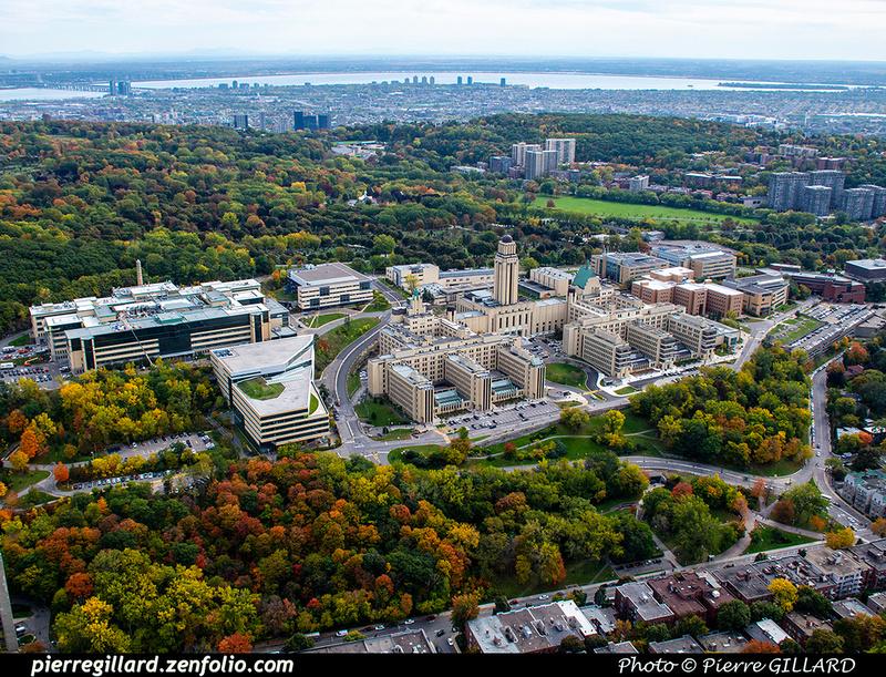 Pierre GILLARD: Montréal &emdash; 2019-531229