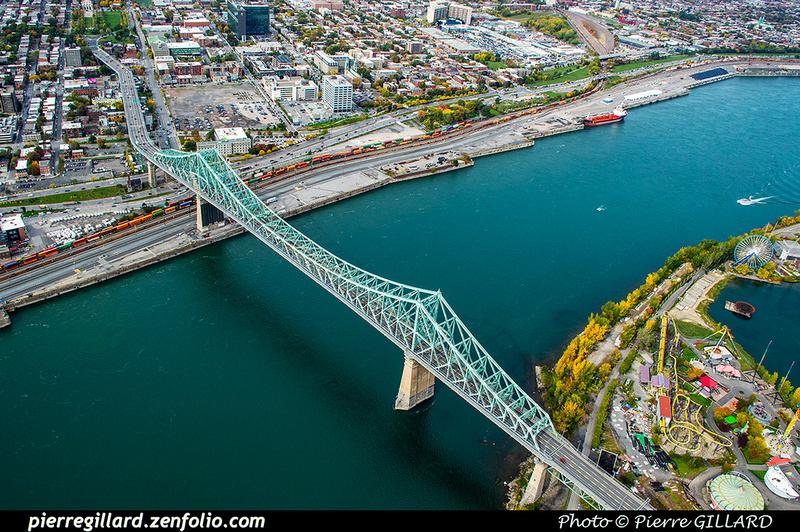 Pierre GILLARD: Montréal &emdash; 2019-531349
