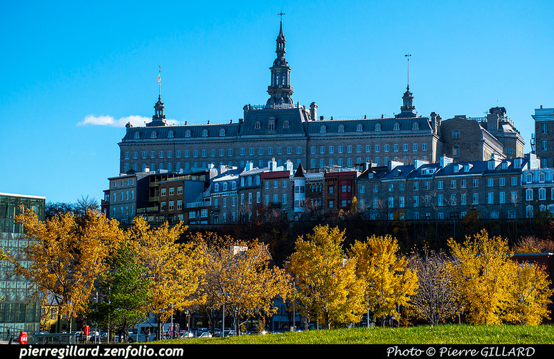 Pierre GILLARD: Québec &emdash; 2019-532051