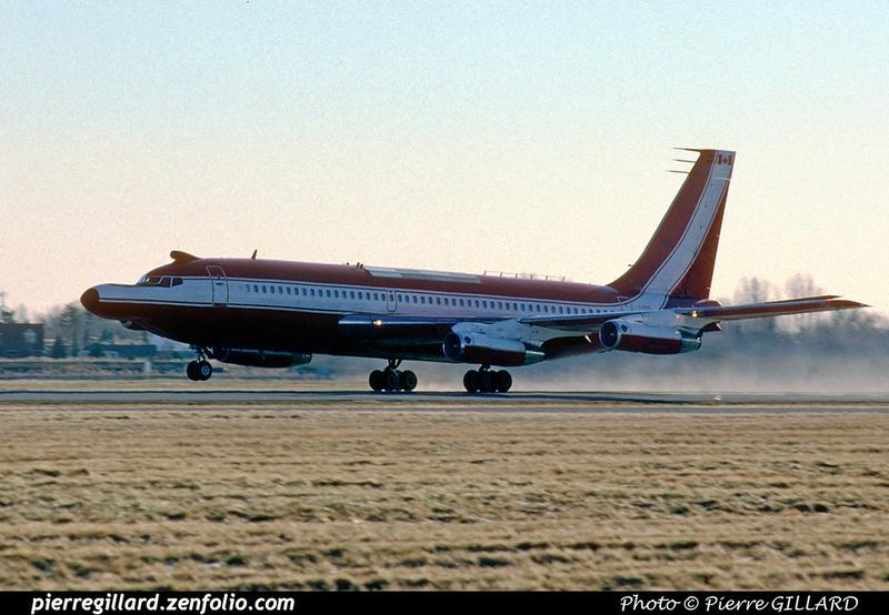 Pierre GILLARD: Canada - Pratt & Whitney Canada &emdash; 2002-0640