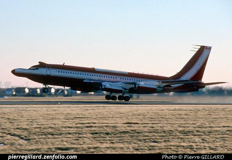 Pierre GILLARD: Canada - Pratt & Whitney Canada &emdash; 2002-0641