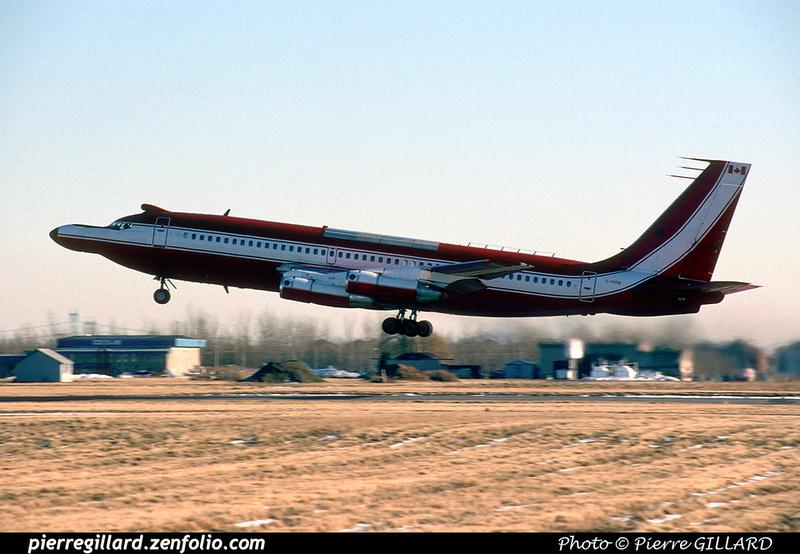 Pierre GILLARD: Canada - Pratt & Whitney Canada &emdash; 2002-0642