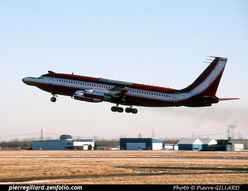 Pierre GILLARD: Canada - Pratt & Whitney Canada &emdash; 2002-0643