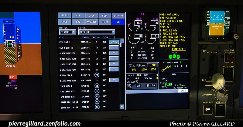 Pierre GILLARD: Airbus A220 (Bombardier CSeries) &emdash; 2019-623425