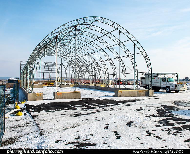 Pierre GILLARD: Canada : CYHU - Saint-Hubert, QC &emdash; 2019-623468