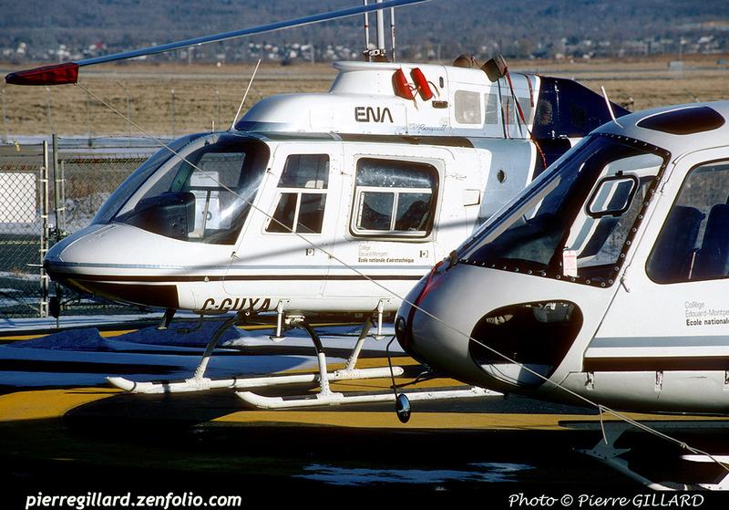 Pierre GILLARD: Hélicoptères &emdash; 2002-0639