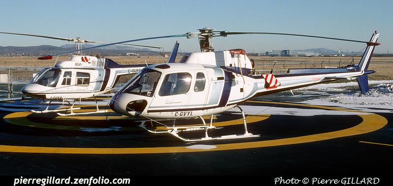 Pierre GILLARD: Hélicoptères &emdash; 2002-0644