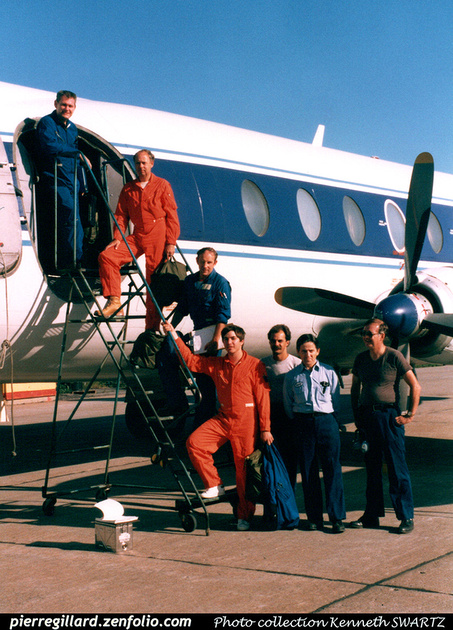 Pierre GILLARD: Canada - Pratt & Whitney Canada &emdash; 030504