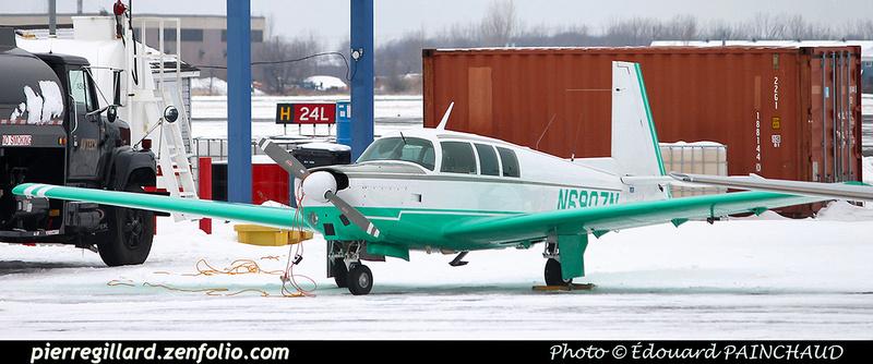 Pierre GILLARD: Private Aircraft - Avions privés : U.S.A. &emdash; 030511