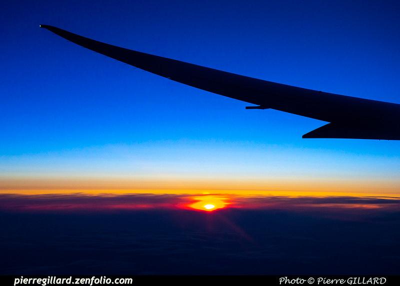 Pierre GILLARD: In Flight - En vol &emdash; 2020-532276