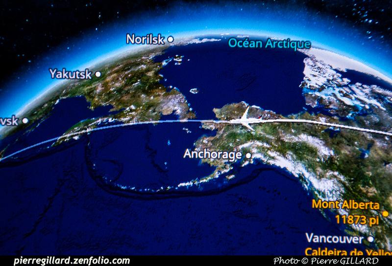 Pierre GILLARD: In Flight - En vol &emdash; 2020-532278