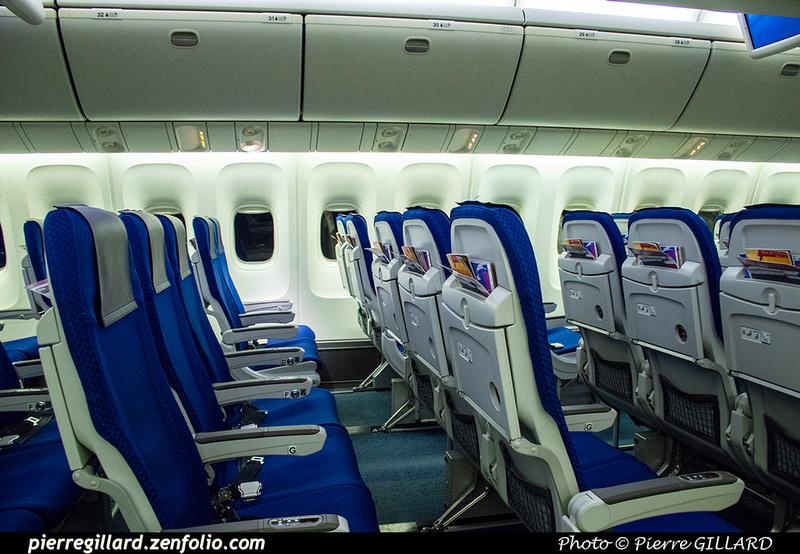 Pierre GILLARD: In Flight - En vol &emdash; 2020-532292