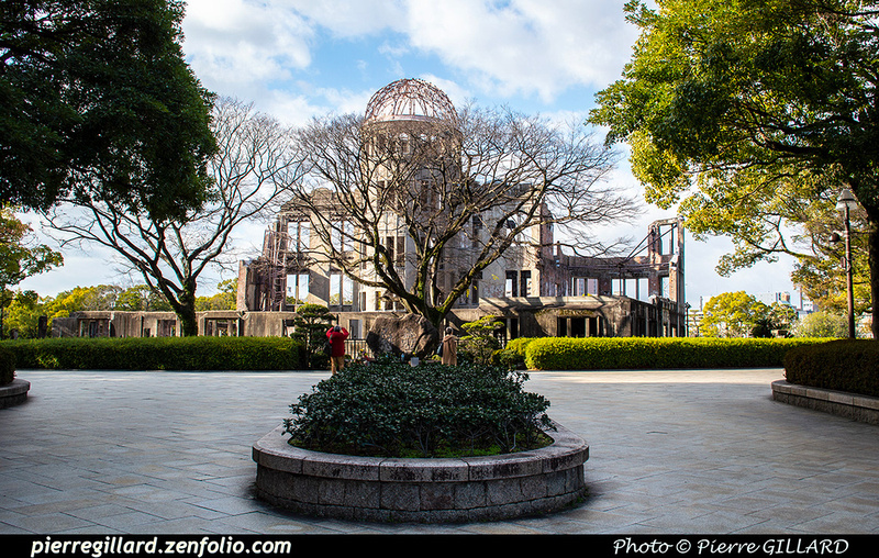 Pierre GILLARD: Hiroshima - 広島市 &emdash; 2020-532328