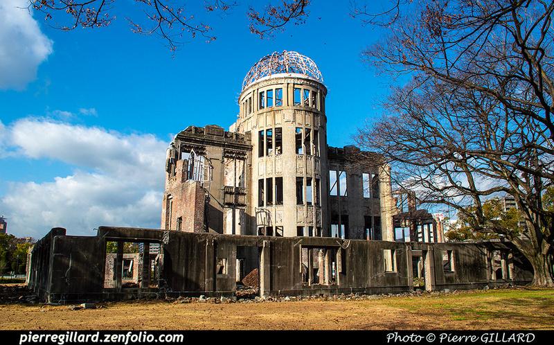 Pierre GILLARD: Hiroshima - 広島市 &emdash; 2020-532338