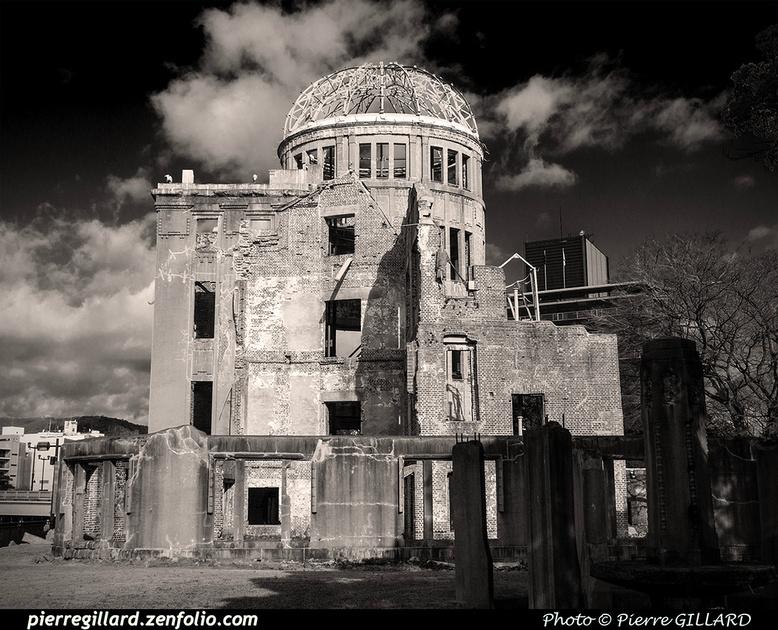 Pierre GILLARD: Hiroshima - 広島市 &emdash; 2020-532344