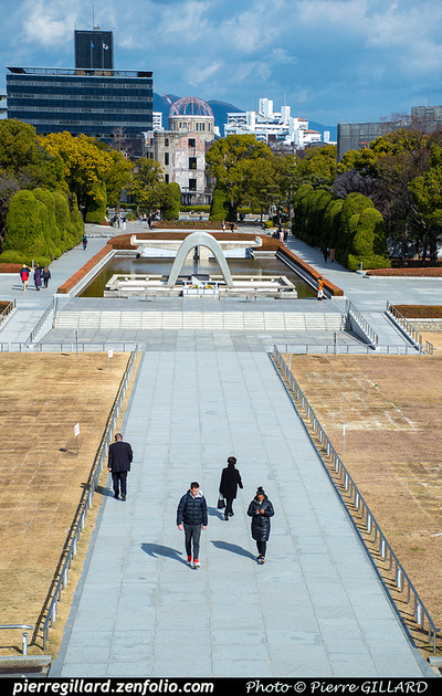 Pierre GILLARD: Hiroshima - 広島市 &emdash; 2020-532392